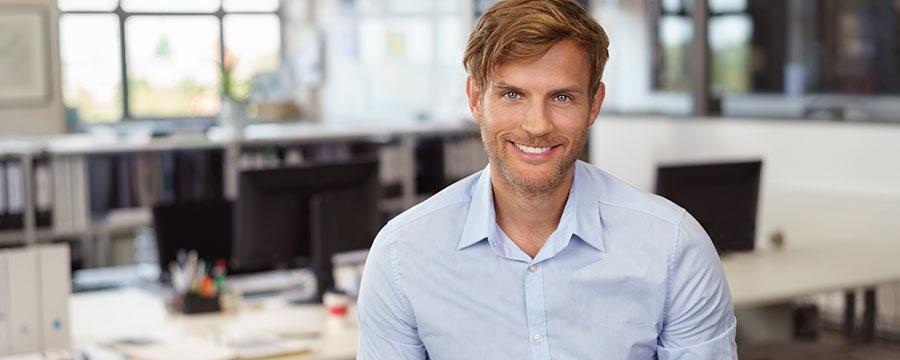 Mitarbeiter Sales Support (m/w/d)